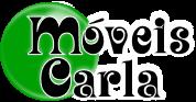 Logo Móveis Carla