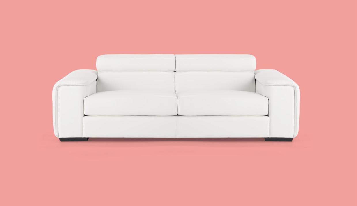 Catálogo de sofás modernos e clássicos